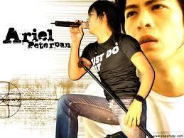 Ariel Peterpan